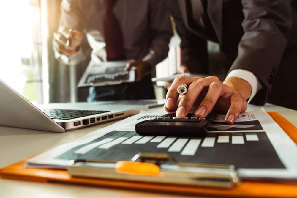 Curso de Finanzas para Emprendedores