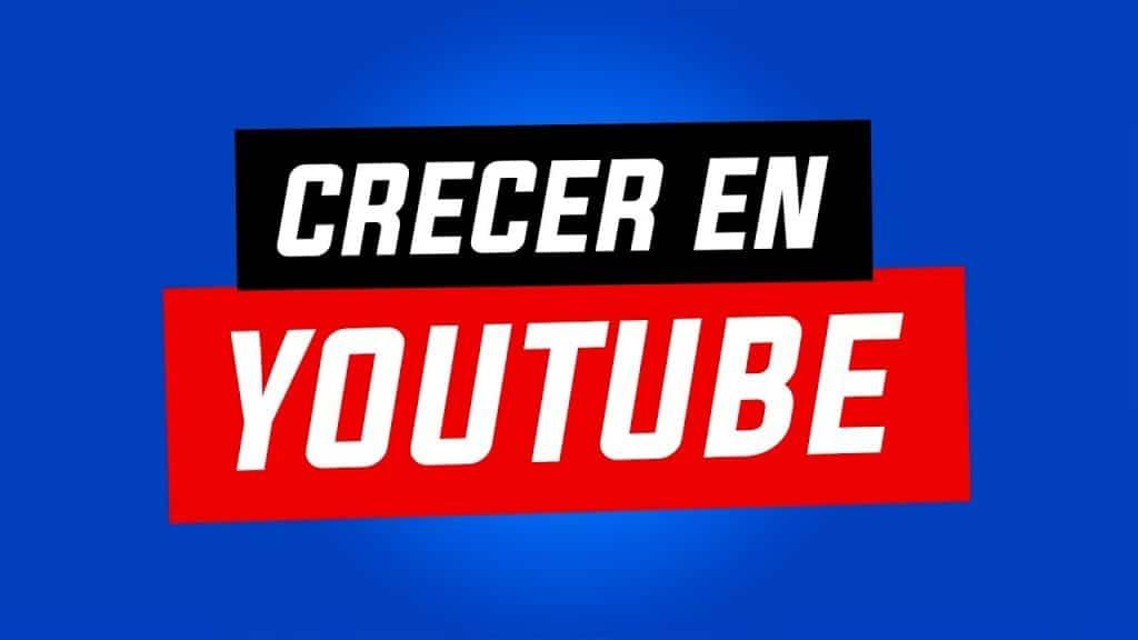 Curso para Crecer en Youtube
